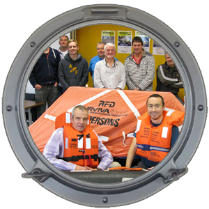 Training-Porthole